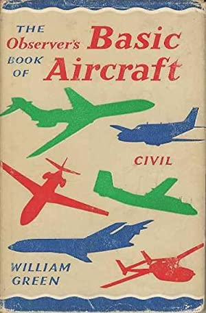 The Observer's Book of Basic Aircraft. Civil