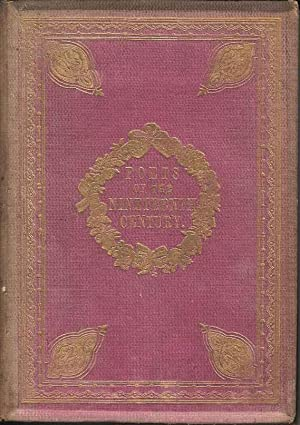 Poets of the Nineteenth Century (The English Helicon)