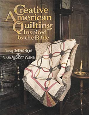 Creative American Quilting Inspired by the Bible