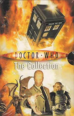 Doctor Who. The Collection