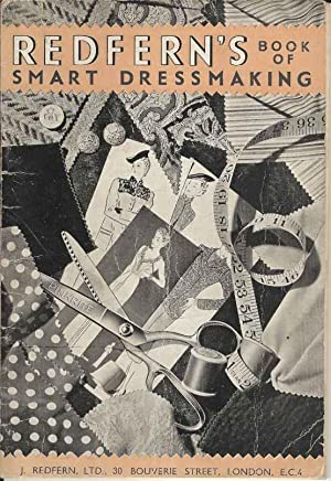 Redfern's Book of Smart Dressmaking