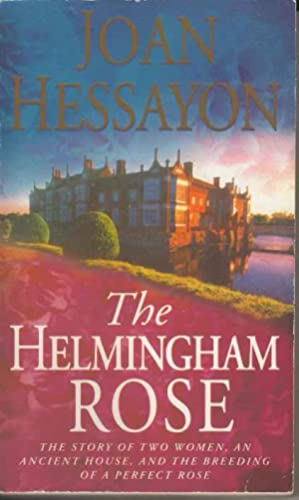 The Helmingham Rose
