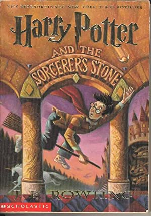 Harry Potter and the Socerer's Stone