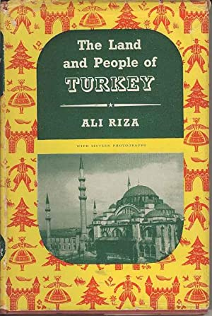 The Land and People of Turkey