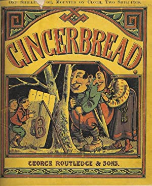 Gingerbread (Routledge's Shilling Toy Books)