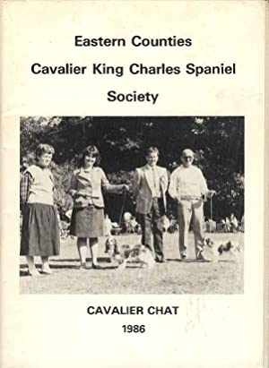 Cavalier Chat 1986