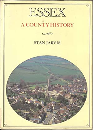 Essex : A County History