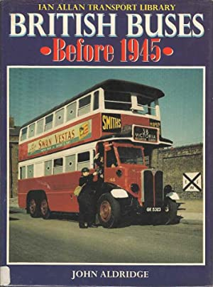 British Buses Before 1945