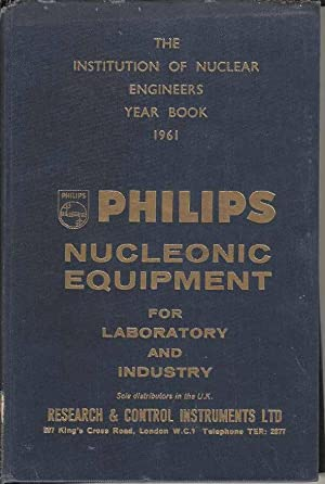The Institution of Nuclear Engineers Year Book 1961