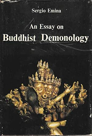 An Essay on Buddhist Demonology