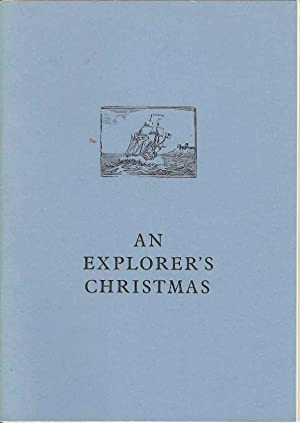 An Explorer's Christmas