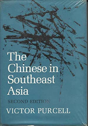 The Chinese in Southeast Asia