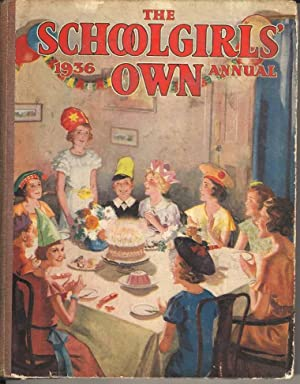 The Schoolgirls' Own Annual 1936