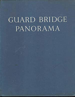 Guard Bridge Panorama. The Story of a Great Enterprise founded on the Making of Paper