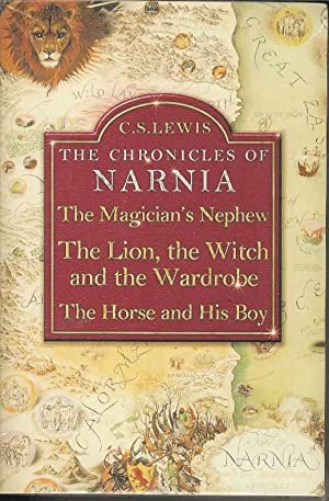 The Chronicles of Narnia: Lewis, C. S.