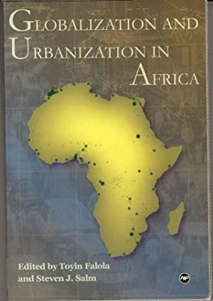 Globalization and Urbanization in Africa