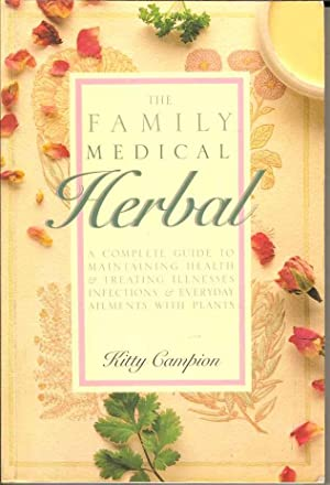 The Family Medical Herbal: Campion, Kitty