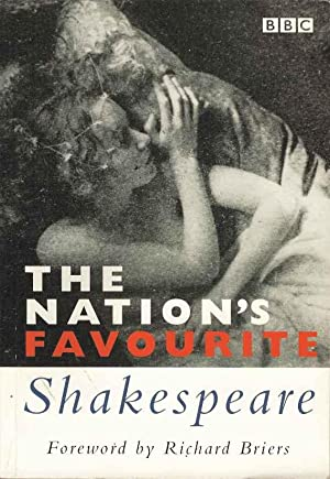 Nation's Favourite Shakespeare, The: Famous Speeches and Sonnets