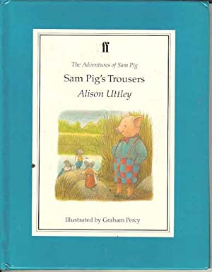 Sam Pig's Trousers