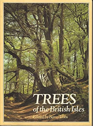 Trees of the British Isles