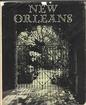New Orleans: Lynn, Stuart M