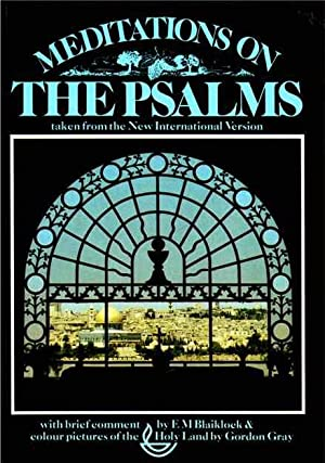 Meditations on the Psalms Book 3