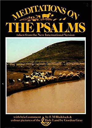 Meditations on the Psalms Book 4