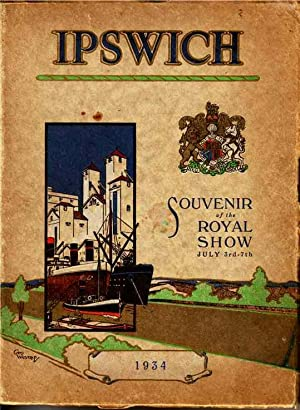 Ipswich Souvenir of the Royal Show
