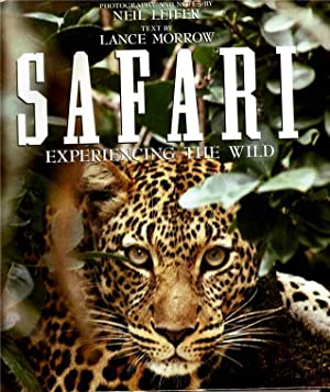 Safari: Experiencing the Wild