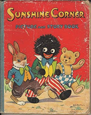 Sunshine Corner Picture and Story Book: Harford, Violet