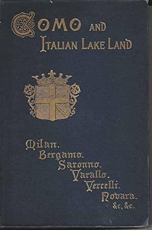 Como and Italian Lake-Land