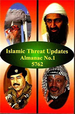 Islamic Threat Updates Alamanac No. 1 5762