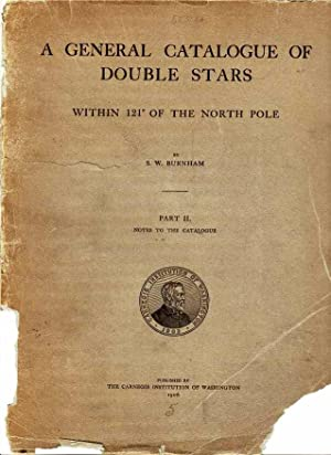 A General Catalogue of Double Stars Within 121 of the North Pole. Part II Notes to the Catalogue
