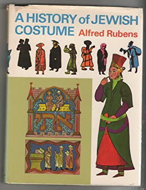 A HISTORY OF JEWISH COSTUME.: RUBENS. A.
