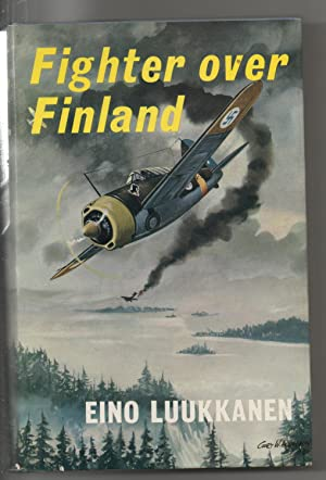 FIGHTER OVER FINLAND