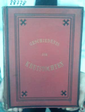 Geschiedenis der Kruistochten. Opgeluisterd met 100 grote: MICHAUD.