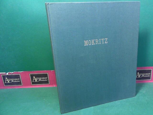 Mokritz - Geist und Geschichte. Auf den: Berlic, Ivan: