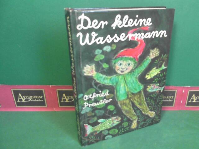 Der kleine Wassermann.: Preußler, Otfried: