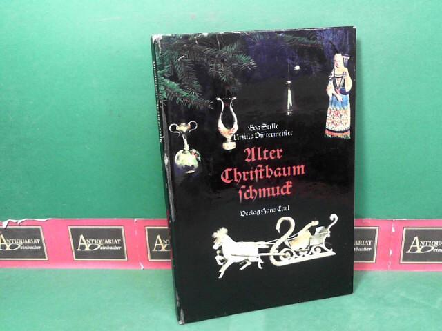 Christbaumschmuck Erstausgabe Zvab