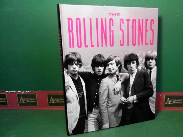 The Rolling Stones. (Deutsche Ausgabe).: Hill, Susan: