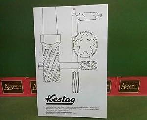 Katalog der Kärntnerischen Eisen- und Stahlwerks-AG (über Fräser und ...