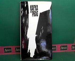 Kafka und Prag. - Fotos von Isidor: Bauer, Johann, Isidor