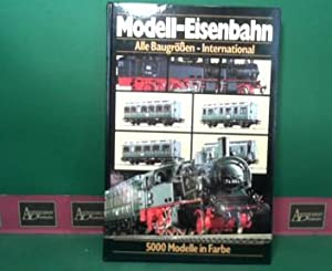 Internationaler Modell-Eisenbahn-Katalog - Z, N, TT, H0,