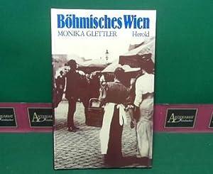 Böhmisches Wien.: Glettler, Monika: