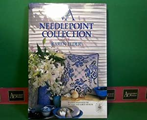 The V & A Needlepoint Collection.: Edler, Karen: