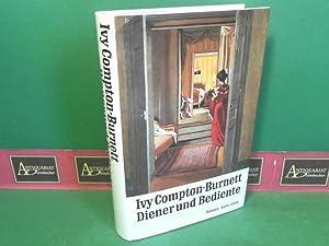 Diener und Bediente - Roman.: Compton-Burnett, Ivy: