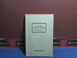 Sizilianische Geschichten. Berechtigte Übertragung von Bettina Seipp. (= Insel-Bücherei Nr. 178),: ...