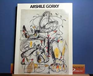 Arshile Gorky - oeuvres sur papier 1929-1947.: Billeter, Erika, Bernard