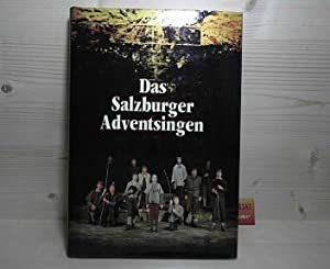 Das Salzburger Adventsingen.