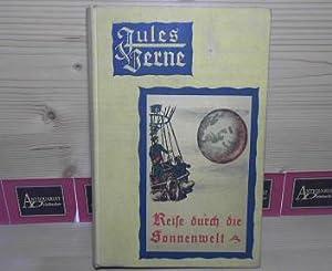 Reise durch die Sonnenwelt (zwei Teile in: Verne, Jules: